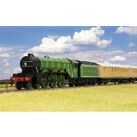 Hornby OO Flying Scotsman Electric Train Set DDC Ready