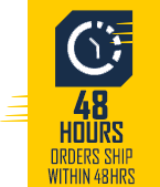 Orders Shipped within 24 Hours