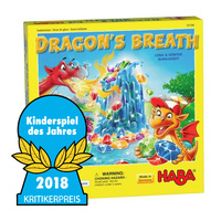 Dragons Breath Family Game
