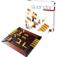 Quoridor Strategy Game