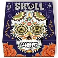 Skull Strategy Game
