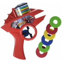 Spiderman Foam Disc Launcher