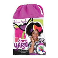 Fashion Angels Darn Yarn Headband