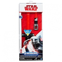 StarWars VIII Kylo Ren Electronic Light Sabre