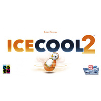 Ice Cool 2 Strategy Game