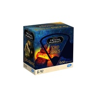 Lord the Rings Trivial Pursuit
