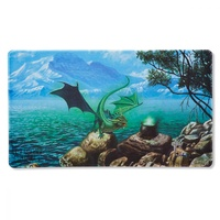 Dragon Shield Playmat Case and Coin Mint Bayaga