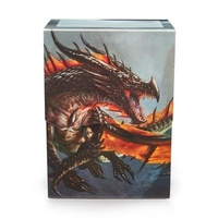 Deck Box Dragon Shield Deck Shell Amina