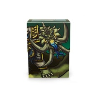 Deck Box Dragon Shield Deck Shell Opylae
