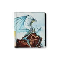 Dragon Shield Card Codex Portfolio 160 Caelum Art