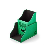 Dragon Shield Nest Deck Box Plus Light Green/Black