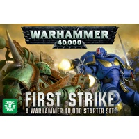 Warhammer 40k First Strike