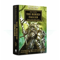 Black Library: Horus Heresy: The Buried Dagger Hardback Novel