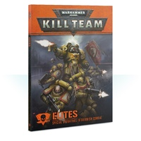 Warhammer 40k Kill Team: Elites