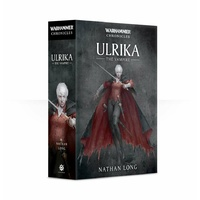Black Library: Ulrika The Vampire: The Omnibus Novel