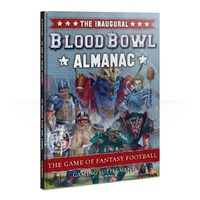 Bloodbowl: The Inaugural Almanac