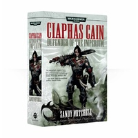 Black Library: Ciaphus Cain: Defender of the Imperium Novel