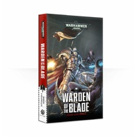 Black Library: Warden of the Blade Novel