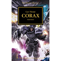 Black Library: Horus Heresy: Corax Novel
