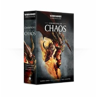 Black Library: Champions of Chaos (Omnibus) Novel
