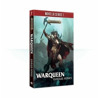 Age of Sigmar: Warqueen