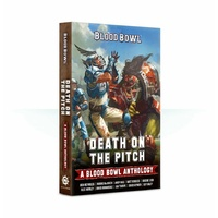 Bloodbowl: Death on the Pitch