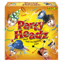 Party Headz Party Game