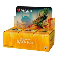 Magic Guilds of Ravnica Booster Box (36 Boosters)