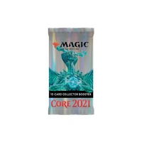 Magic The Gathering Core 2021 Collector Booster