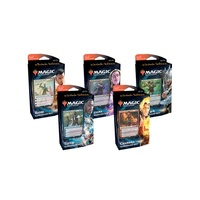 Magic Core 2021 Planeswalker Deck (Sold Individually)