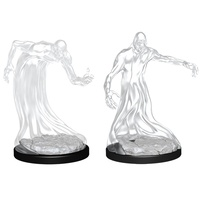D&D Nolzurs Marvelous Unpainted Miniatures Shadow