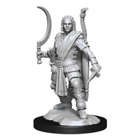Dungeons & Dragons Nolzurs Marvelous Unpainted Miniatures Human Male Ranger