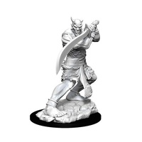 Dungeons & Dragons Nolzurs Marvelous Unpainted Miniatures Efreeti
