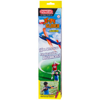Duncan X-14 Glider with Hand Launcher (Assorted Colours)