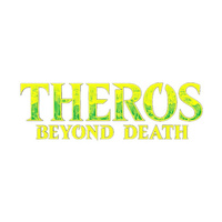 Playmat Magic The Gathering Theros Beyond Death V2