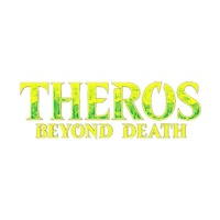 Playmat Magic The Gathering Theros Beyond Death V4