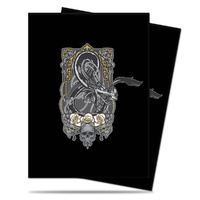 Dungeons & Dragons Sleeves Standard 100ct Ampersand (JULY)
