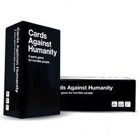Cards Against Humanity AU Edition V2.0 Party Game