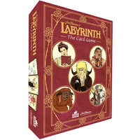 Jim Hensons Labyrinth The Card Game