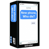 New Phone Who Dis? Party Game