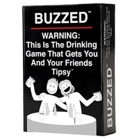 Buzzed Party Game