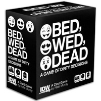 Bed Wed Dead Party Game