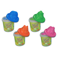 Super Sand 70g Cups with Animal Mold