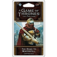 A Game of Thrones LCG 2nd Edition The Road to Winterfell Chapter Pack