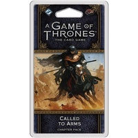 A Game of Thrones LCG 2nd Edition: Called to Arms