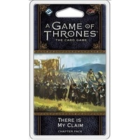 A Game of Thrones LCG 2nd Edition There Is My Claim Chapter Pack