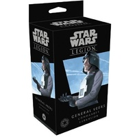 Star Wars Legion General Veers Expansion