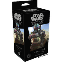 Star Wars Legion Boba Fett Operation Expansion