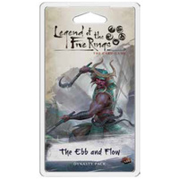 Legend of the Five Rings LCG: The Ebb and Flow Elemental Cycle Dynasty Pack