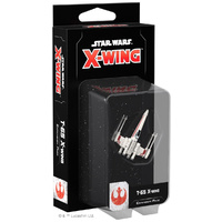 Star Wars X-Wing 2nd Edition T-65 X-Wing